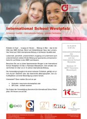 Blog - SBW International School Westpfalz